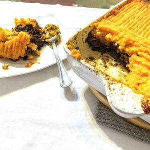 Decadent Pasta Dishes